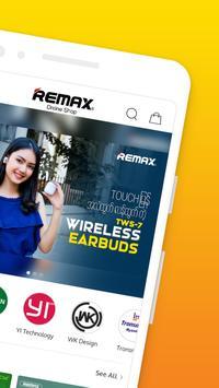 Remax Online Shop screenshot 1