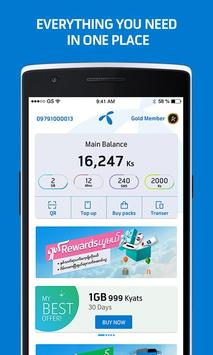 MyTelenor for Android - APK Download