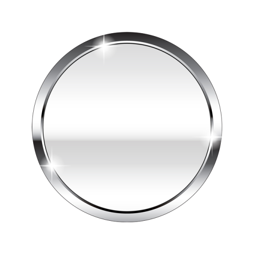 Mirror Plus: Mirror with Light for Makeup & Beauty