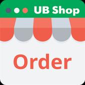 UB Order icon