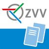 ZVV-Tickets 图标