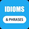 English Idioms & Phrases icône