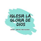 Iglesia la Gloria de Dios icon