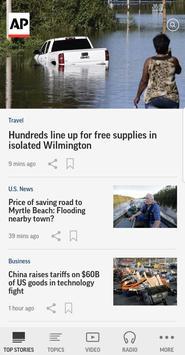 AP News bài đăng