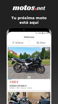 Motos.net poster