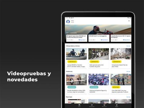 Motos.net screenshot 13