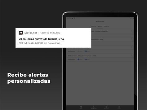 Motos.net screenshot 17