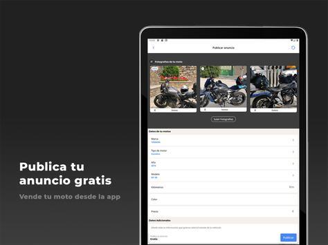 Motos.net screenshot 16