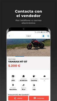 Motos.net screenshot 2