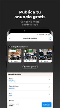 Motos.net screenshot 3