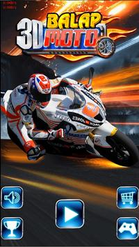 Racing Motor 3D screenshot 9