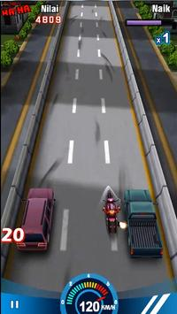 Racing Motor 3D screenshot 1