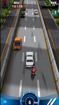 Racing Motor 3D screenshot 2