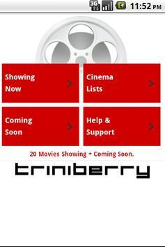 (Old) Trinidad & Tobago Cinema screenshot 3