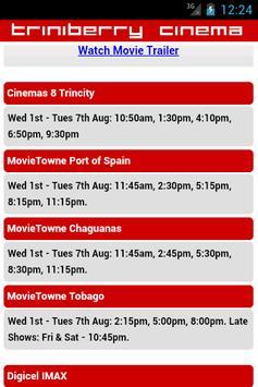 (Old) Trinidad & Tobago Cinema screenshot 4