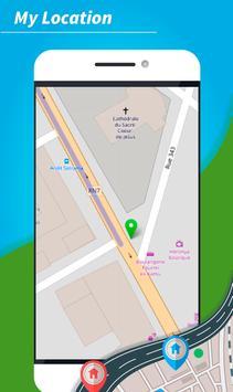 🔥 Mozambique Offline maps and navigation GPS 3D 1 0 1