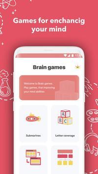 Brain Games plakat