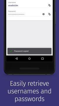 Firefox Lockwise Screenshot 3