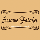 Sesame Falafel New Haven CT icon