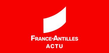 France-Antilles Martinique Actu