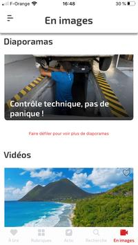 France-Antilles Martinique Actu スクリーンショット 4