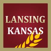 Go LansingKS icon