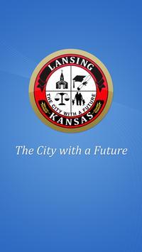 Go LansingKS poster