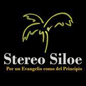 Stereo Siloe icon