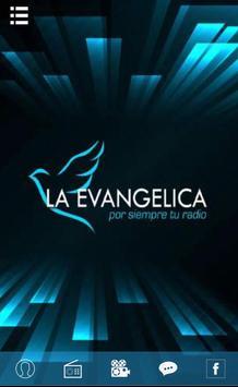 La Evangelica poster