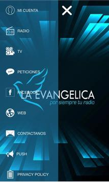 La Evangelica screenshot 2