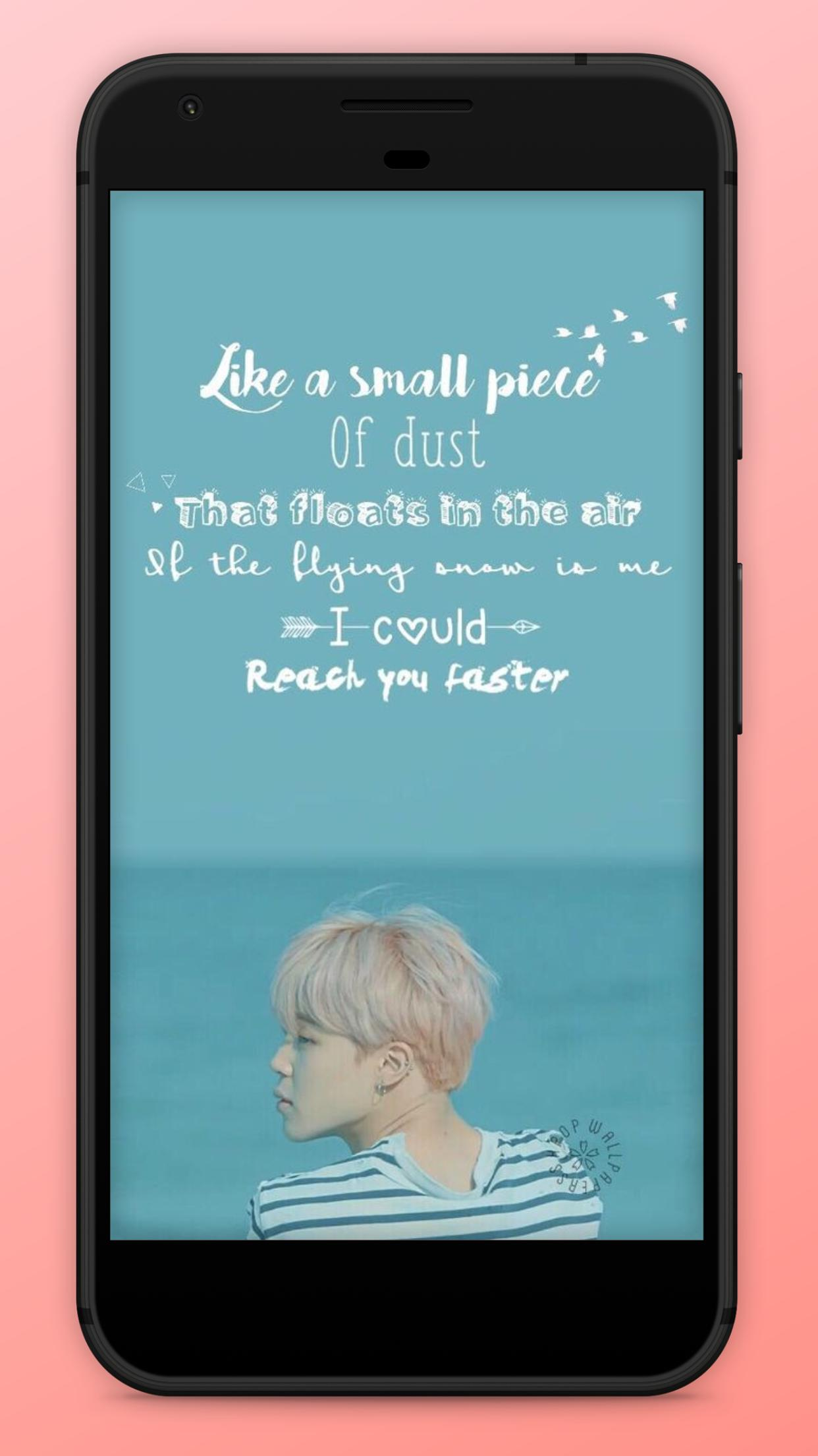 Bts Quotes Wallpapers For Android Apk Download
