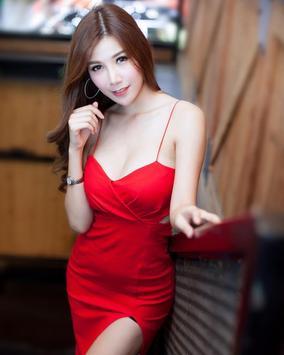 Beautiful Girls Asia screenshot 4