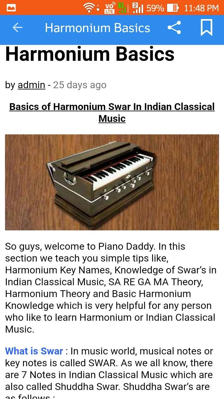 Best Piano Learning App Notes And Tutorial for Android - APK