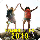 Top Powerful Motivational Quotes 2019 icon