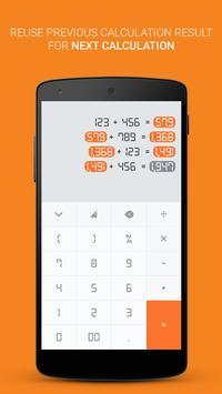 Calc تصوير الشاشة 2