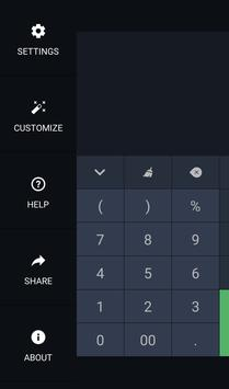 Calc Screenshot 6