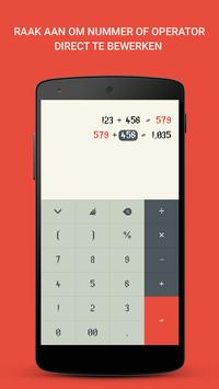 Calc screenshot 2