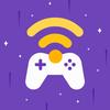 Gaming VPN ikon