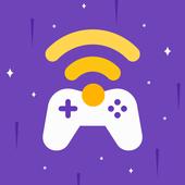 Gaming VPN 圖標
