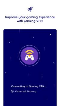 Gaming VPN screenshot 5