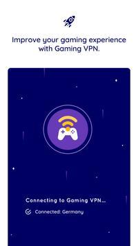 Gaming VPN 截圖 5