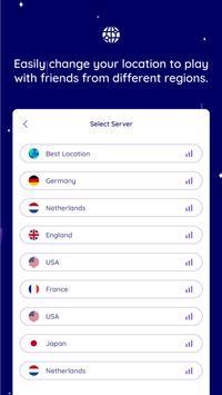 Gaming VPN screenshot 10