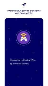 Gaming VPN 截圖 1