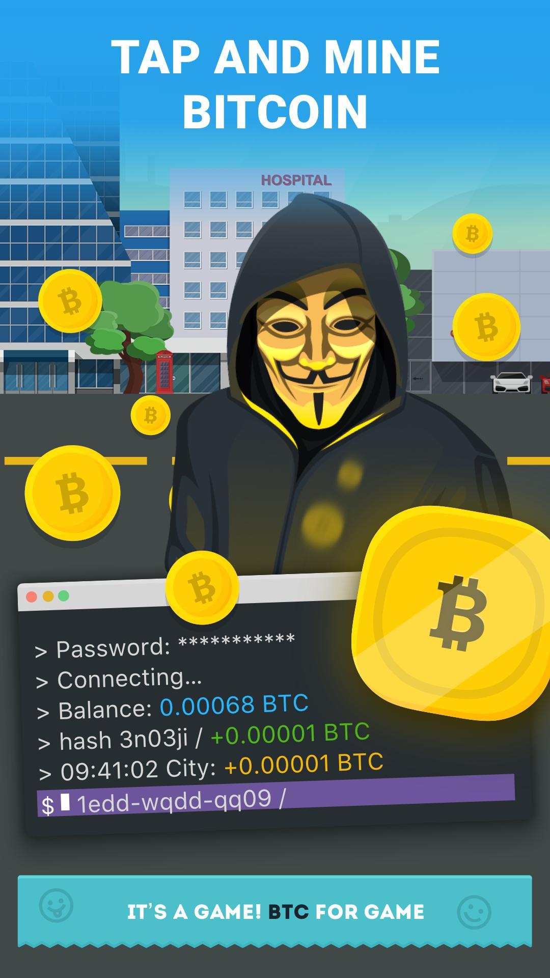 requisiti bitcoin