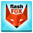 FlashFox - Flash Browser APK Android