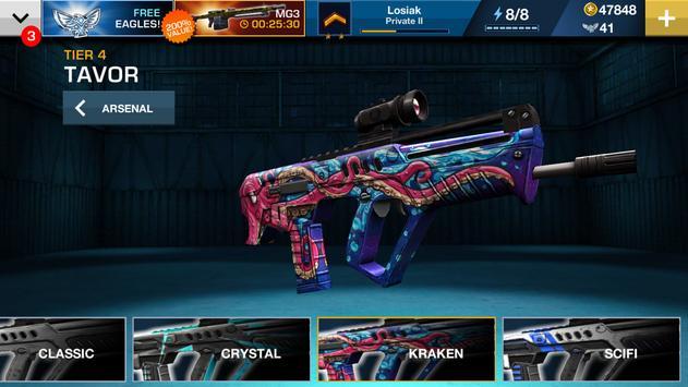 Major Gun - guerra ao Terror imagem de tela 2