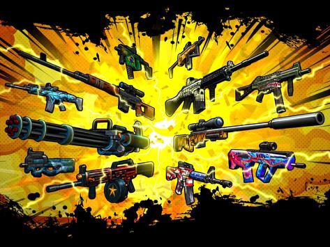Major Gun - guerra ao Terror imagem de tela 3