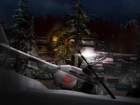 Major Gun - guerra ao Terror imagem de tela 4
