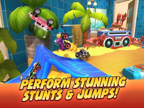 Nitro Jump تصوير الشاشة 15