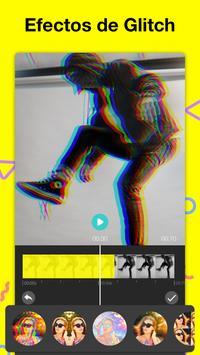 Editor de Vídeo: hacer videos de musica – My Movie captura de pantalla 1